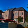 裏浦賀教会