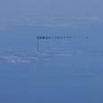 三浦半島上空から